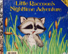 Little Raccoon's Nighttime Adventure (Big little golden book)