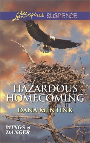 Hazardous Homecoming (Winds of Danger #1)