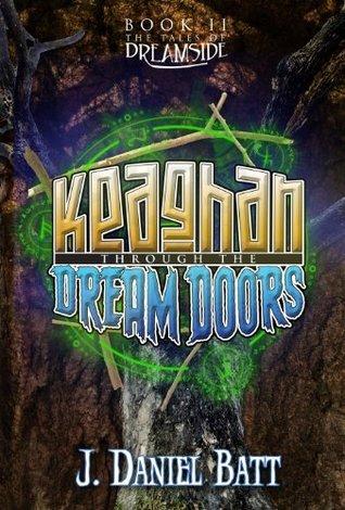 Keaghan Through the Dream Doors