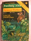 The Magazine of Fantasy and Science Fiction, July 1974 (The Magazine of Fantasy & Science Fiction, #278)
