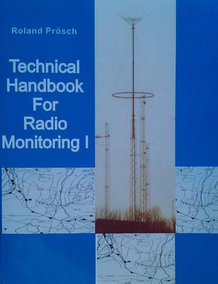 Technical Handbook for Radio Monitoring 1