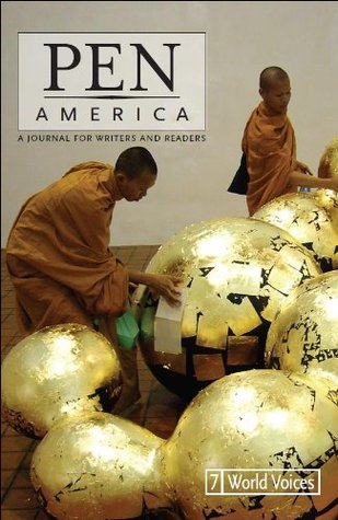 PEN America Issue 7: World Voices