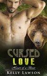 Cursed Love (Heart of a Bear, #1)