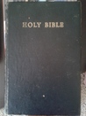 The Holy Bible, A...