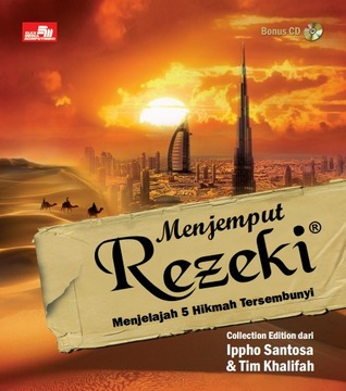 Menjemput Rezeki + CD (self Development)