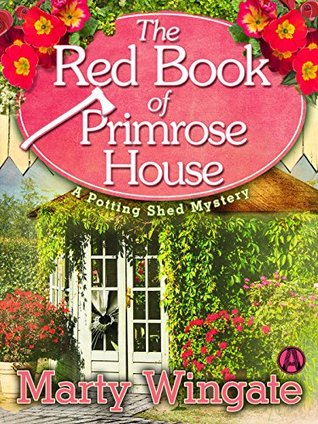 The red book of primrose house by Marty Wingate