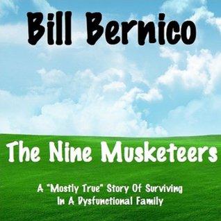 The Nine Musketeers
