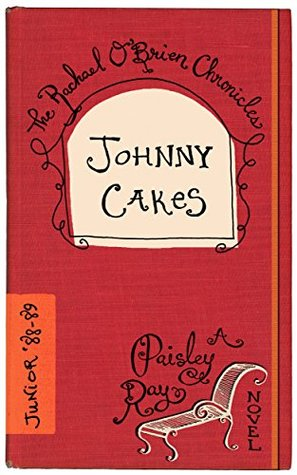 Johnny Cakes (The Rachael O'Brien Chronicles #5)