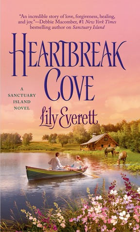 Heartbreak Cove(Sanctuary Island 3)