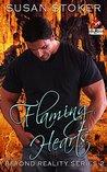 Flaming Hearts by Susan Stoker