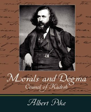 Morals and Dogma - Council of Kadosh - Albert Pike