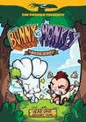 Bunny vs Monkey: Book 1 (The Phoenix Presents)