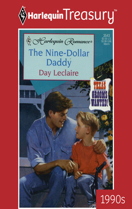 Nine - Dollar Daddy (Texas Grooms Wanted!)(Texas Grooms Wanted! 3)