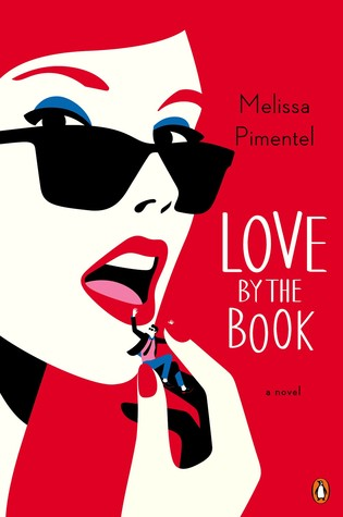 Love by the Book by Melissa Pimentel thumbnail