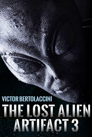 The Lost Alien Artifact 3