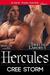 Hercules (Twelve Labors #1)