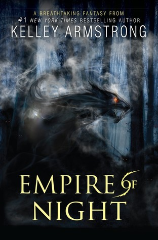 Empire of Night(Age of Legends 2)