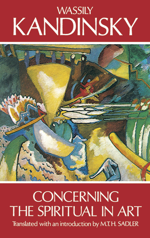 Concerning the Spiritual in Art (Paperback)