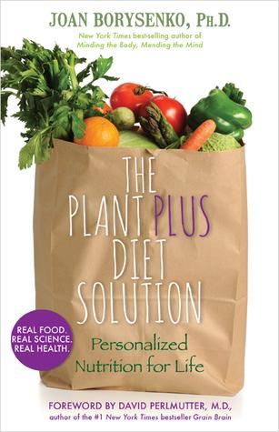 Personalized vegan diets