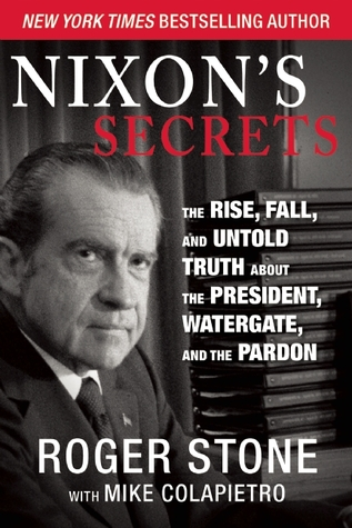 Image result for roger stone books nixon
