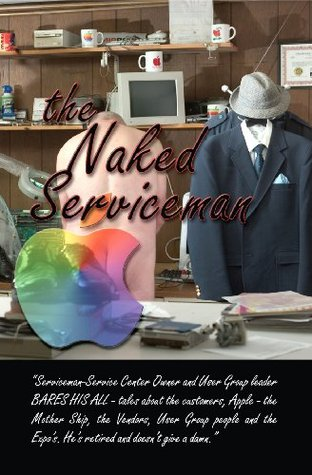 The Naked Serviceman