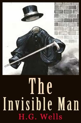 The Invisible Man (Classic Series) with New Illustrated