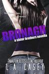 Bronagh (Slater Brothers, #1.5)
