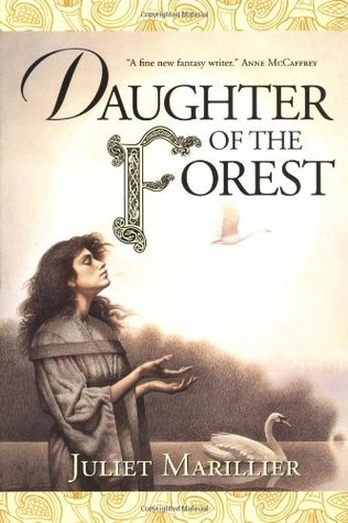 Image result for Daughter of the Forest by Juliet Marillier