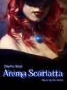 Anima Scarlatta by Diletta Brizzi