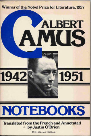 Notebooks, 1942-1951
