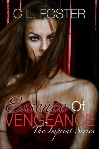 Essence of Vengeance (Imprint, #3)