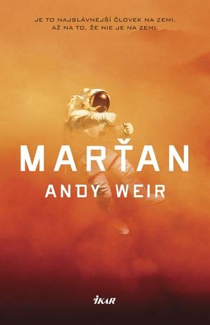 Martan(The Martian 1)