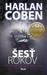 Šesť rokov by Harlan Coben
