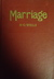 Marriage by H.G. Wells