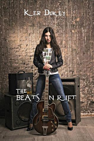 The Beats in Rift (Bad Blood #1)