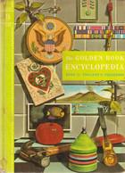 The Golden Book Encyclopedia, Book 15: Thailand to Volcanoes