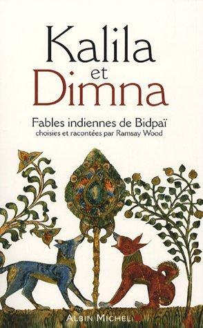 kalila and dimna pdf download