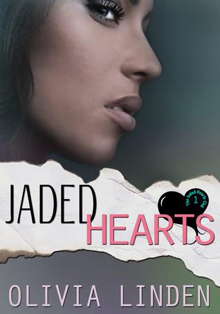Jaded Hearts (The Jaded Hearts Club Book 1)