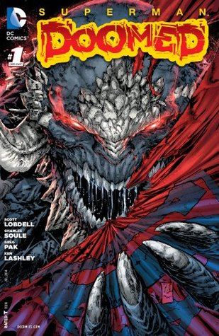 Superman: Doomed #1
