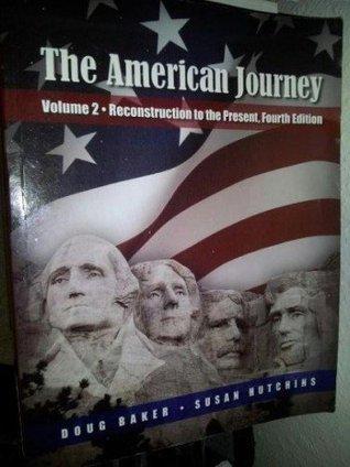 AMERICAN JOURNEY,VOLUME 2