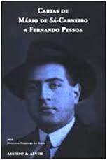 Cartas De Mário De Sá Carneiro A Fernando Pessoa