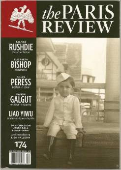 The Paris Review #174
