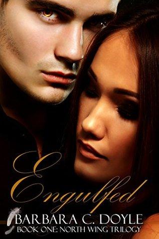 Engulfed(North Wing Trilogy 1) - Barbara C. Doyle