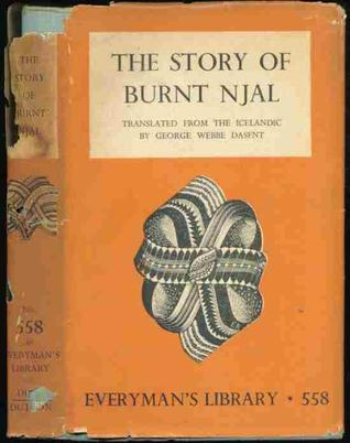The Story of Burnt Njal (Everyman's Library 558)