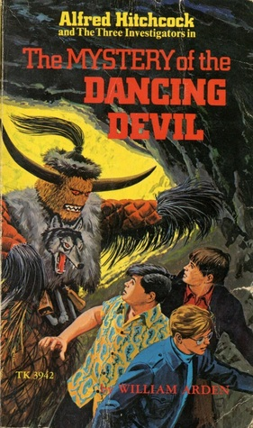 The Mystery of the Dancing Devil (Alfred...