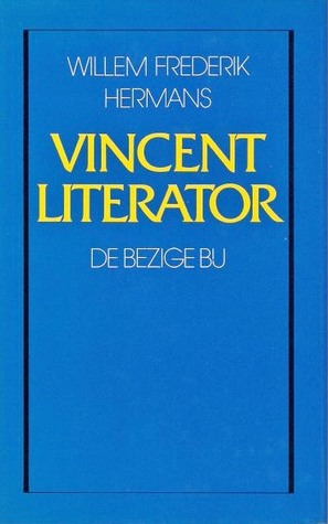Vincent literator