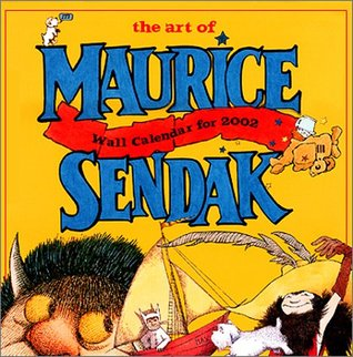 The Art of Maurice Sendak 2002 Calendar