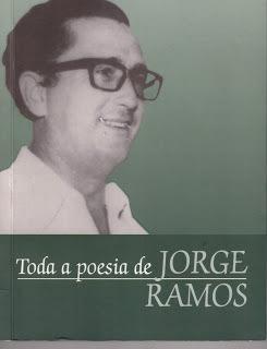 Toda a poesia de Jorge Ramos