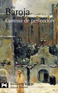 Camino de perfección by Pío Baroja