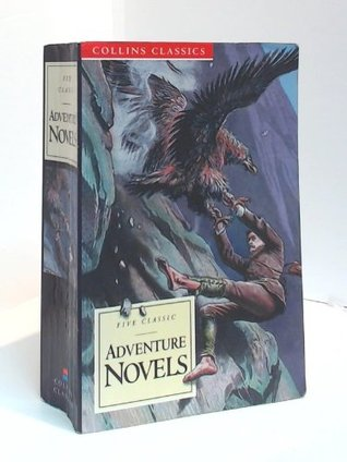 Adventure Novels: Five Classics